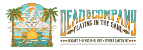 Dead & Company: Playing in the Sand
